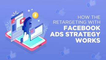 How the Retargeting with Facebook Ads Strategy Works