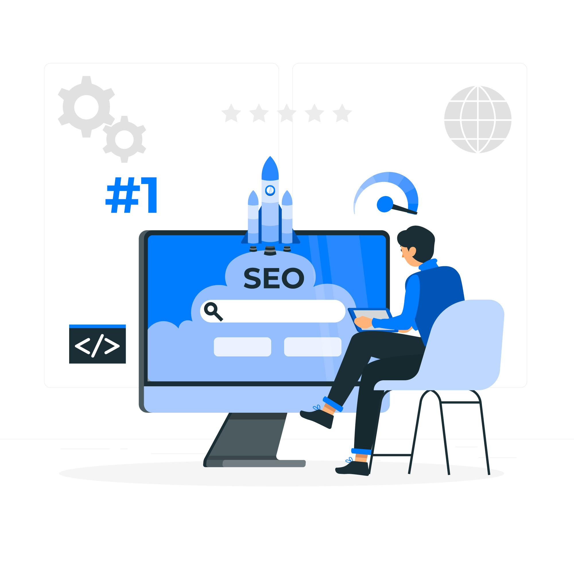 How to Improve SEO Using Google Search Console Search Engine Results SEO