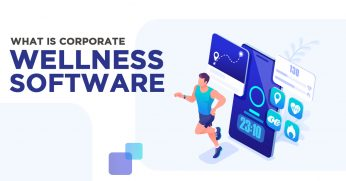 What is Corporate Wellness Software