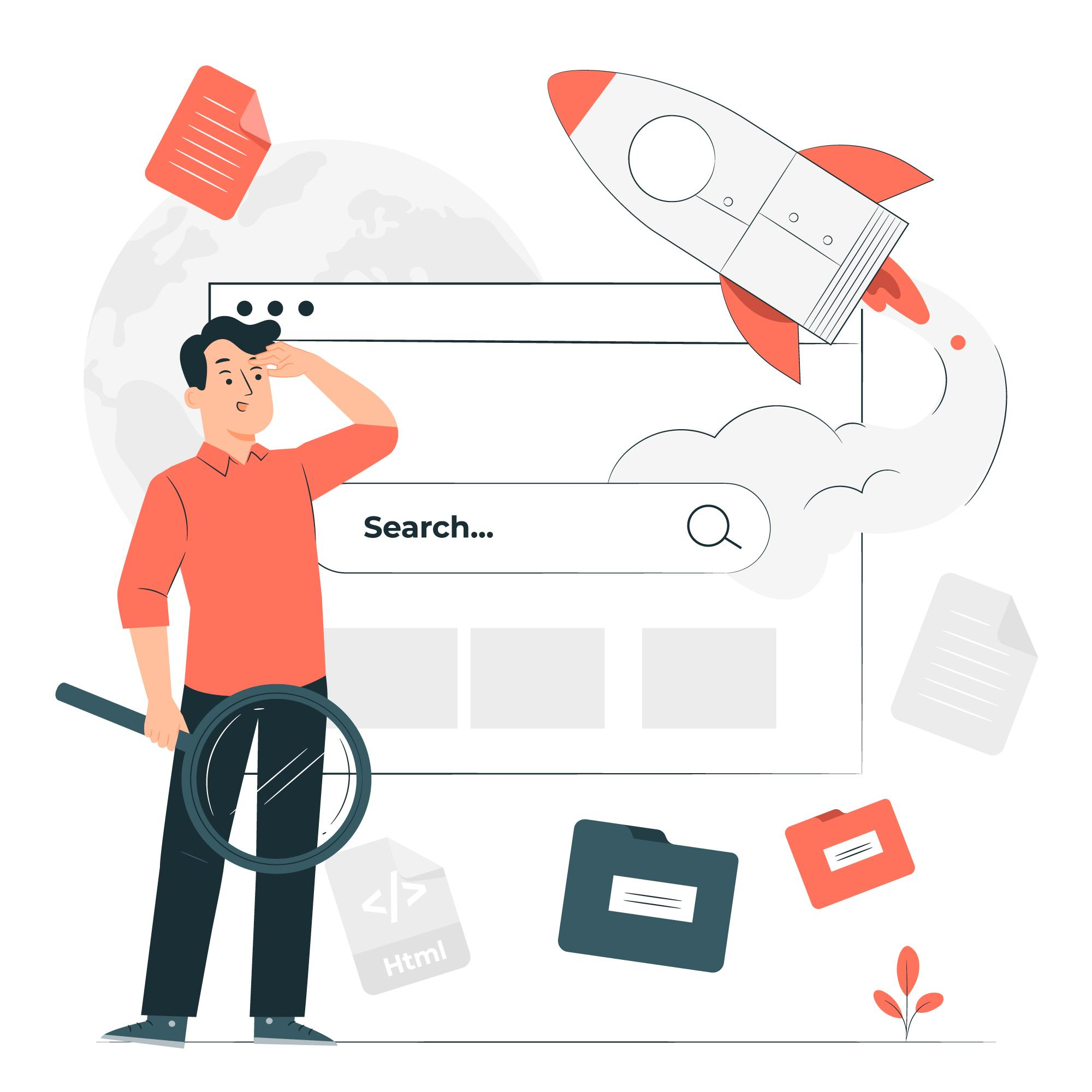What is the Difference Between Keywords and Entities Search Engine Query