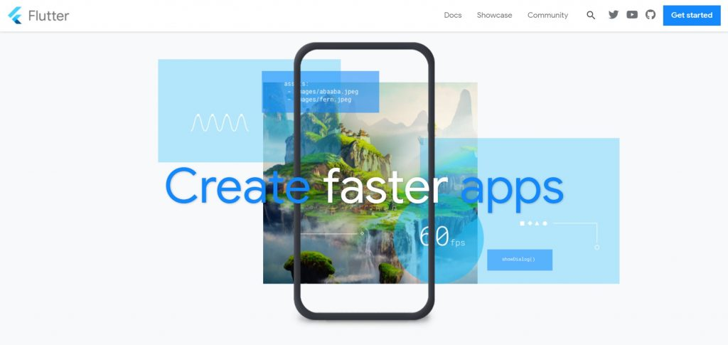 Create Faster Apps