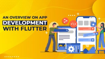 An Overview on App Development with Flutter - WEB