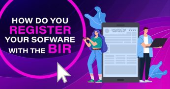How Do You Register Your Software in the BIR