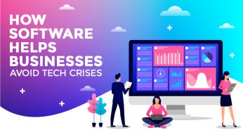 How Software Helps Businesses Avoid Tech Crises
