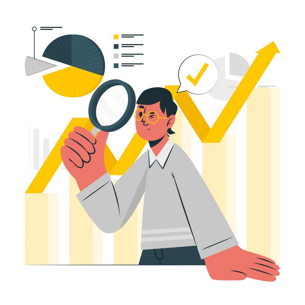 analysis, business