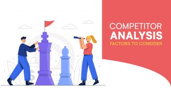 Competitor Analysis Factors to Consider