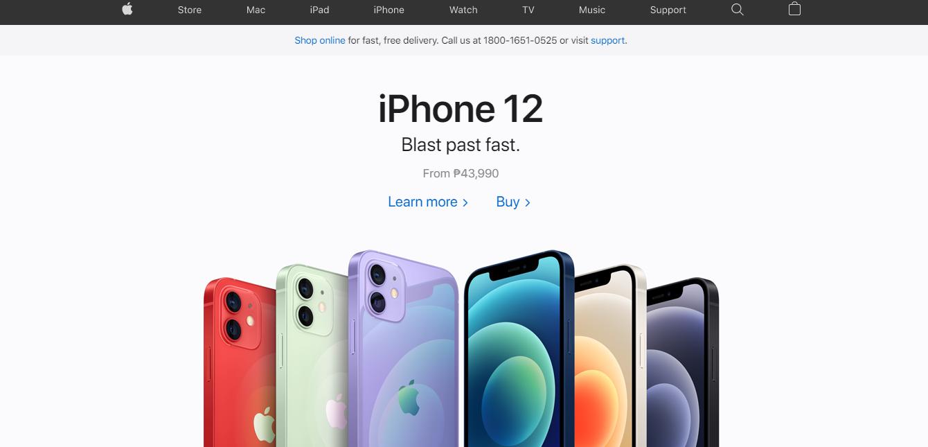 Design Principles Apple Philippines