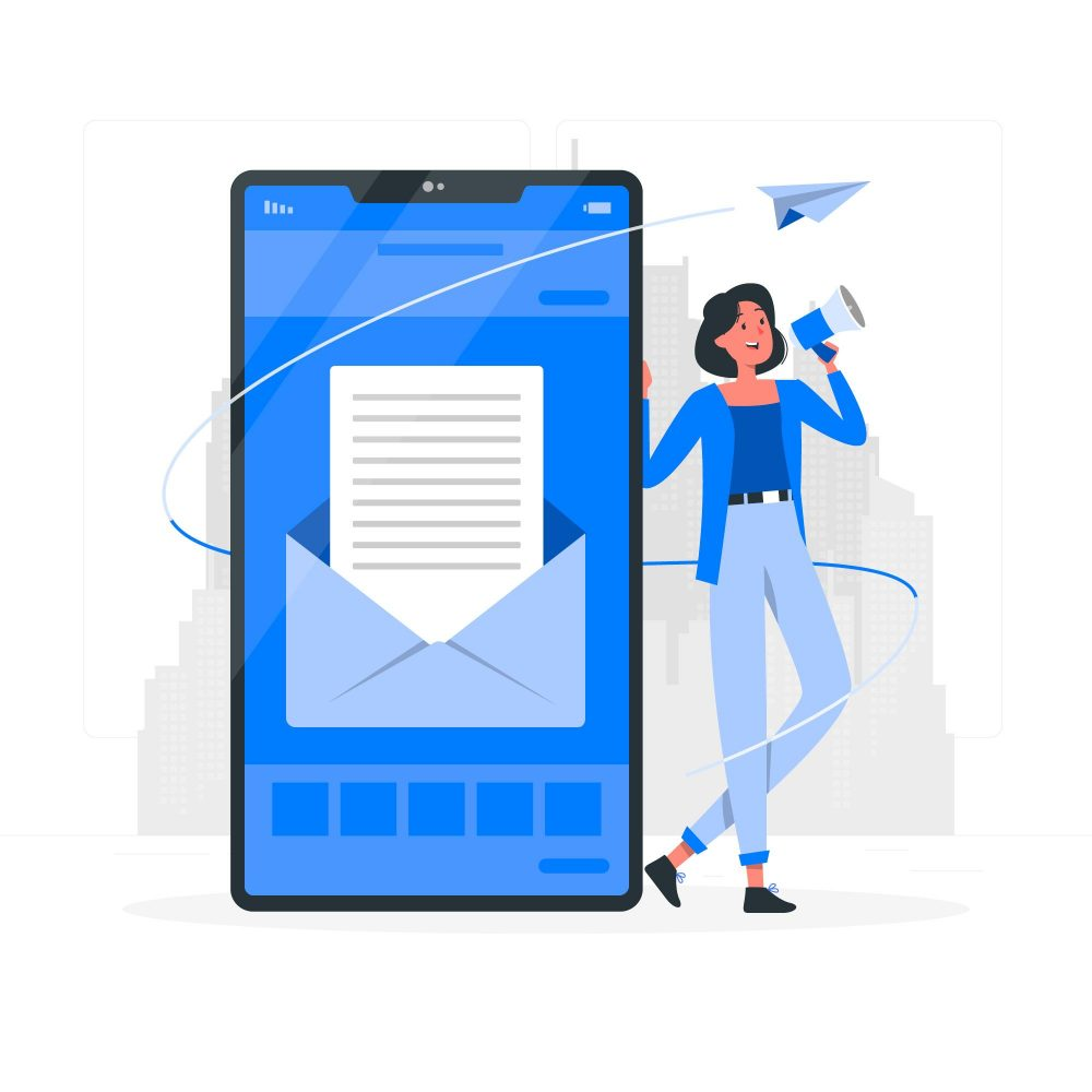 Email Marketing Expert