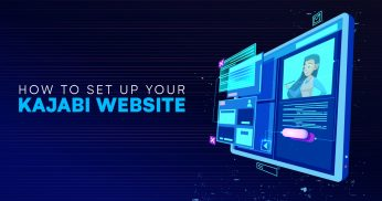 How to Set Up Your Kajabi Website