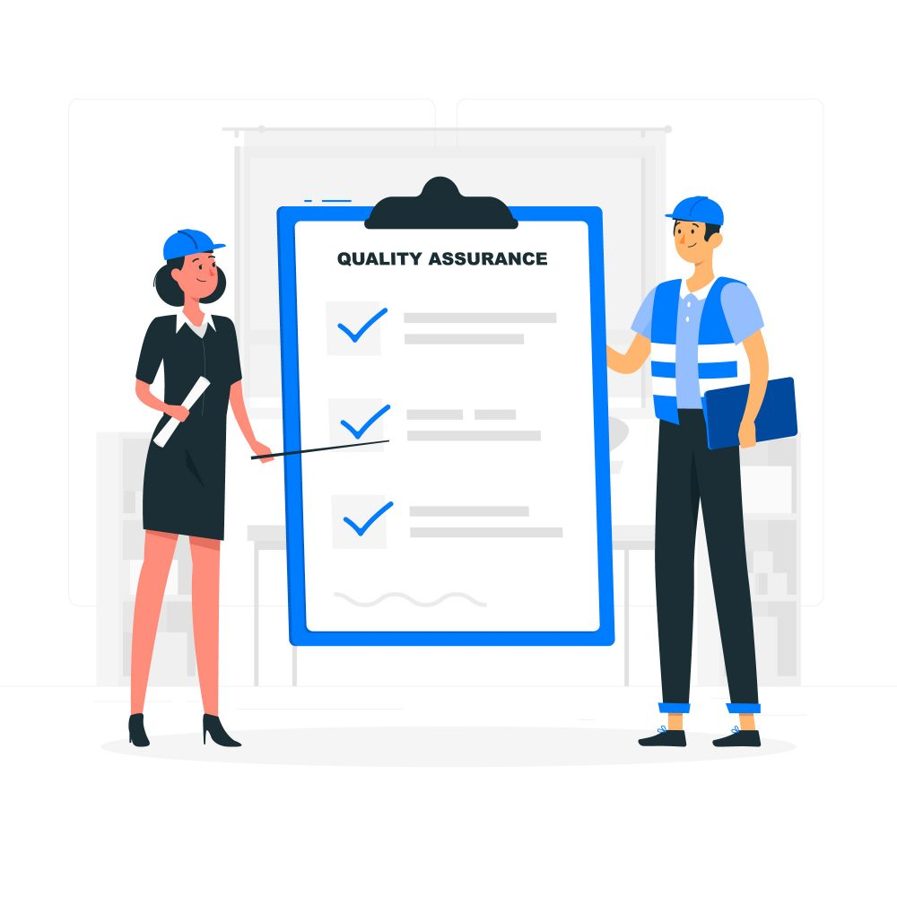 The Different QA Specialists For IT Projects Quality Assurance Specialists