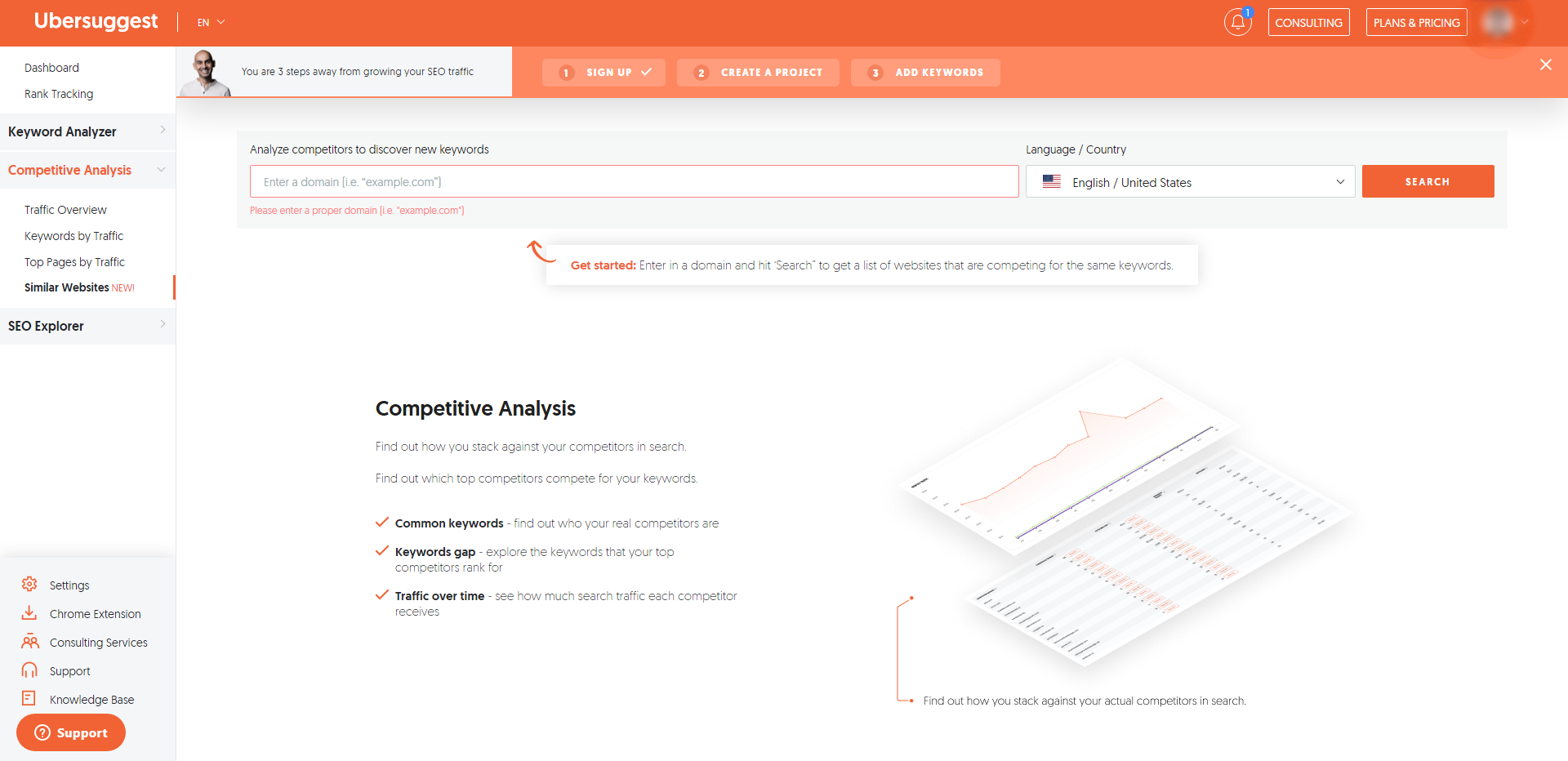 competitive, competitor analysis