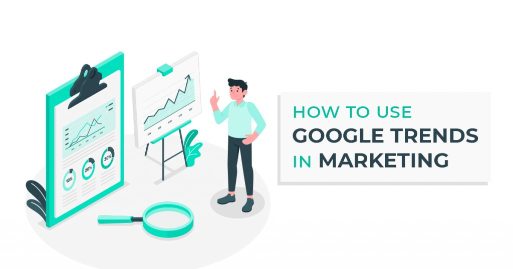 How to Use Google Trends in Marketing