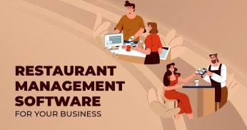 Restaurant Management Software for Your Business