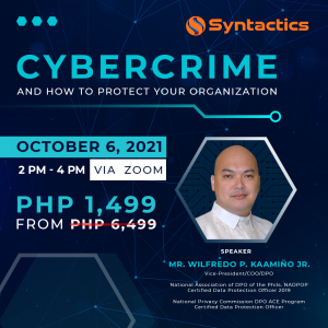 Syntactics Cybercrime Training_v3