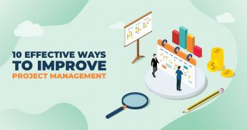 10 Effective Ways to Improve Project Management
