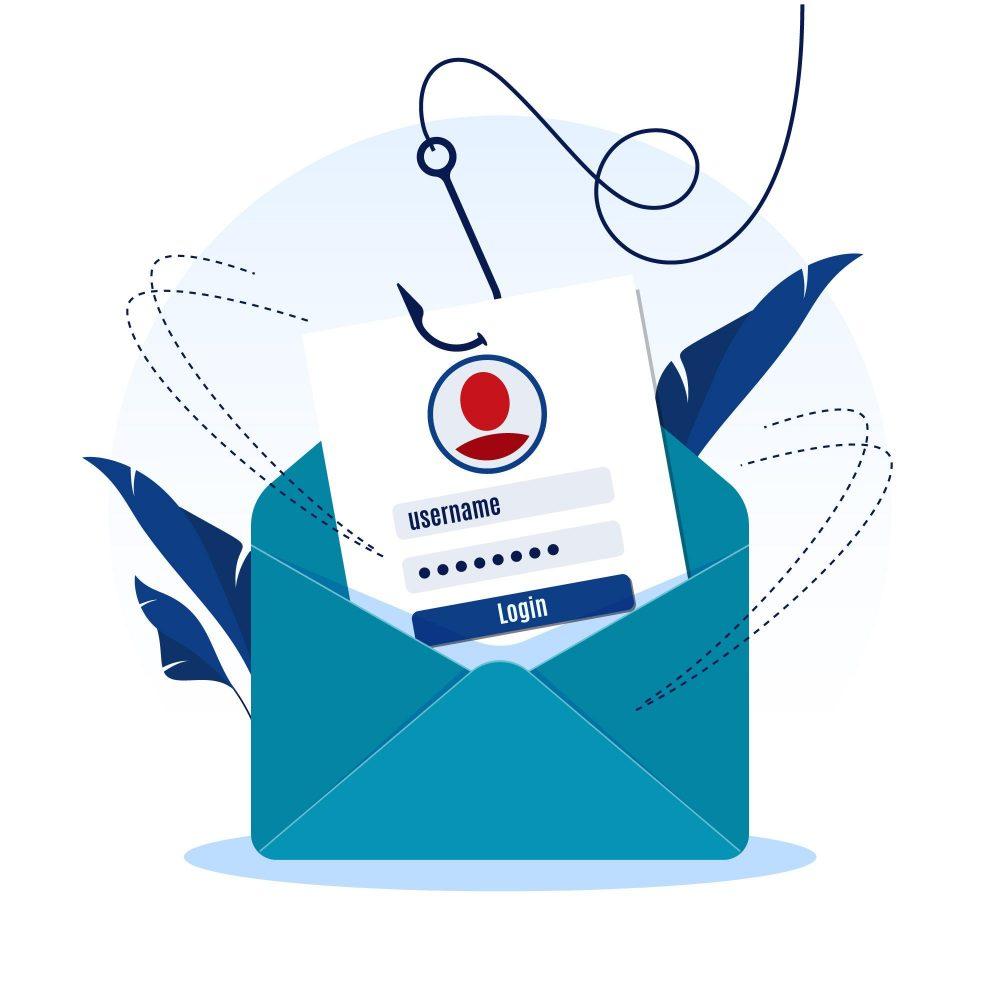 How To Avoid Coronavirus Phishing Scams Phishing Email Getting Access To Username And Password